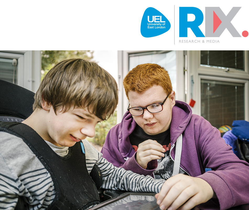 Multimedia Advocacy: Making plans with people with learning disabilities