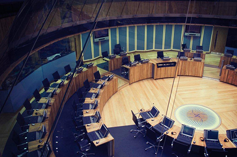 The long road to Welsh devolution