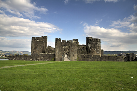 Histories of Wales