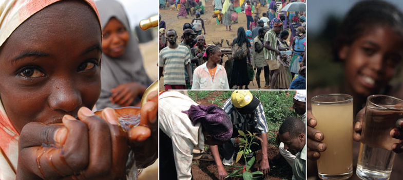 Ethiopia's One WASH National Programme