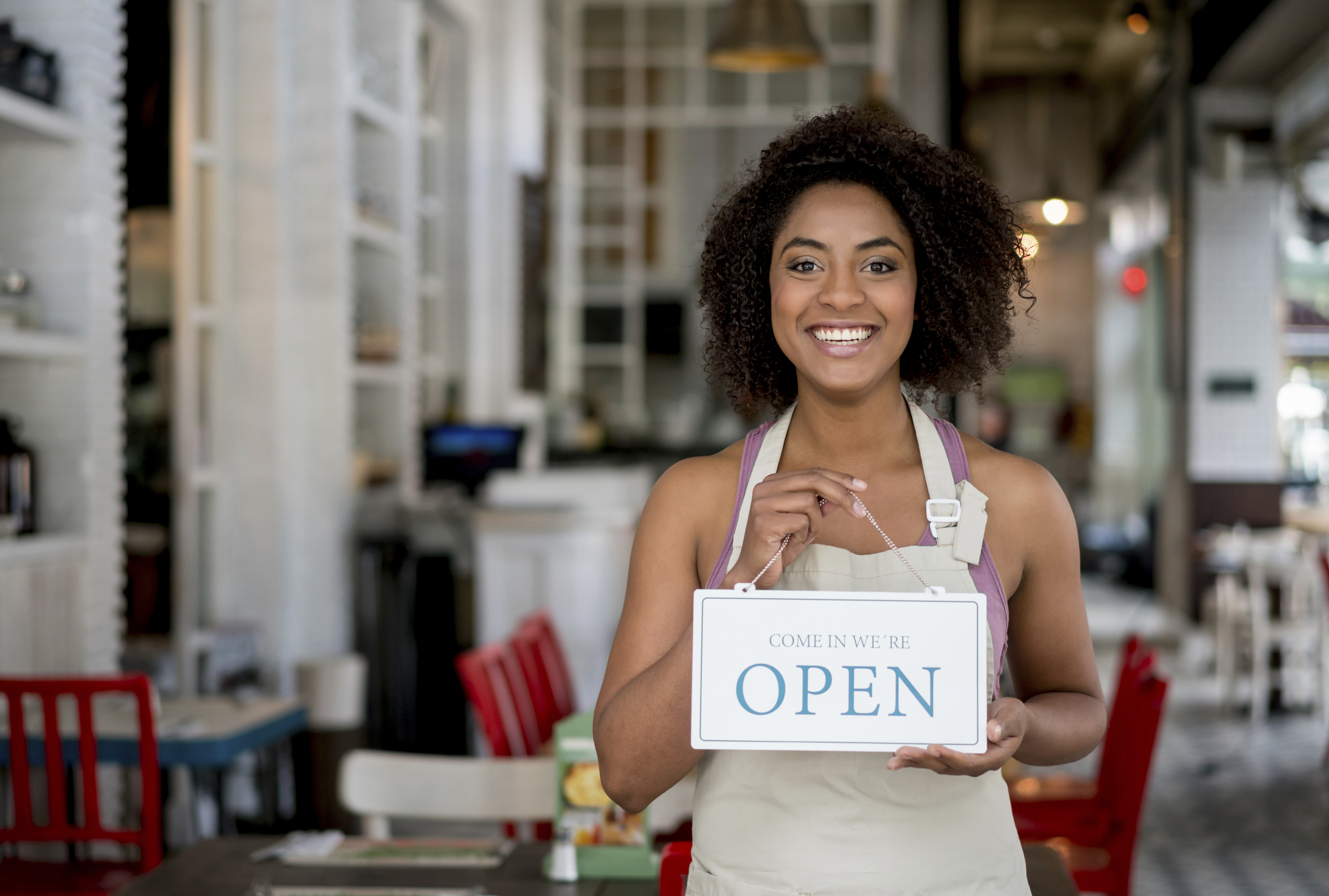 Starting your small business