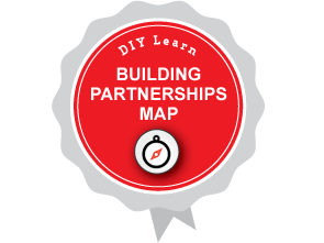 Building Partnerships Map