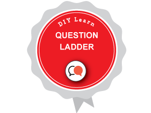 Question Ladder