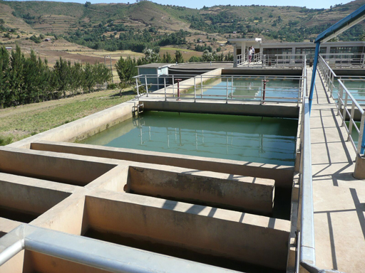 Study Session 5 Water Treatment Technologies For Large Scale Water Supply View As Single Page