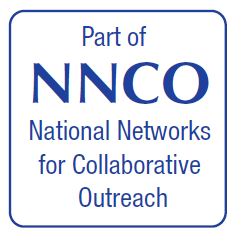 Part of NNCO (National Networks for Collaborative Outreach)