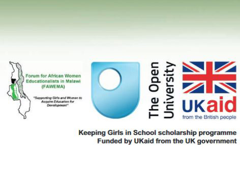 KGIS Scholarship Programme in Malawi