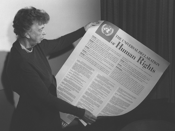 Human Rights (Multilateral 4)