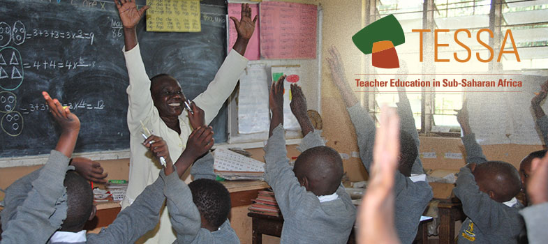TESSA: Making teacher education relevant for 21st century Africa