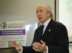 Dyslexia Support Funding Doubles