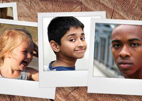 E102: Introduction to childhood studies and child psychology