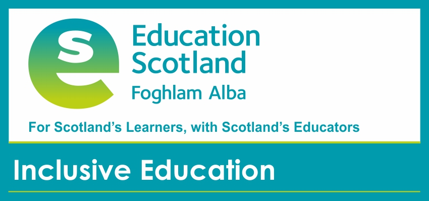 Education Scotland - Inclusion and Equalities
