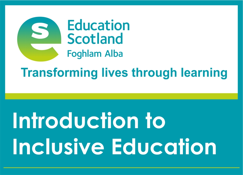 An Introduction to Inclusive Education