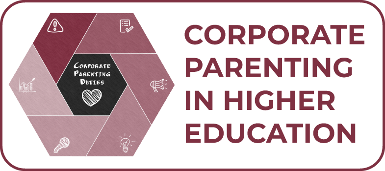 Corporate Parenting in Higher Education