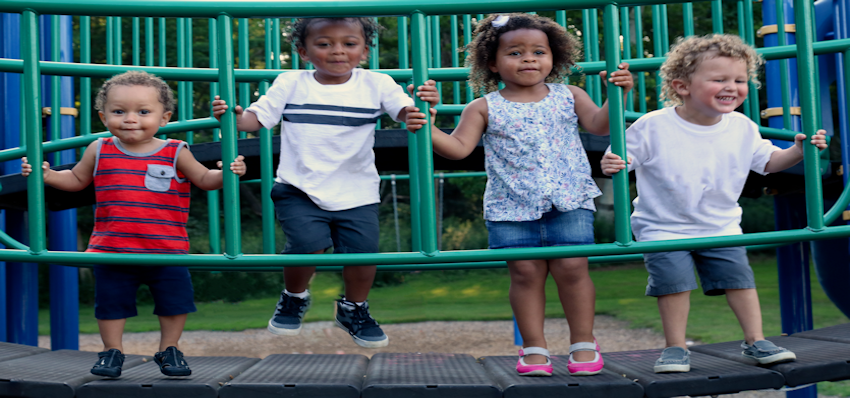 Scottish early learning and childcare practitioners' courses