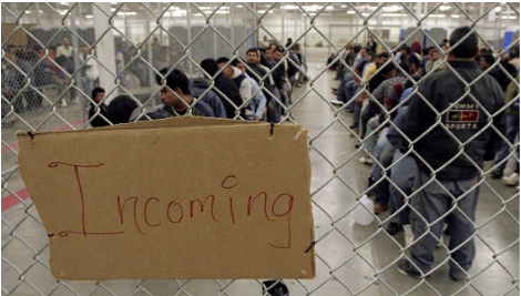 Inching Towards Genocide: Trump's Persecution of Hispanic Immigration