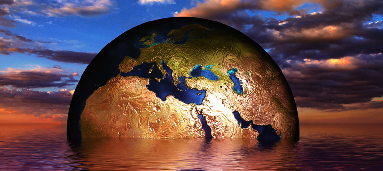 Personal Action and Climate Change