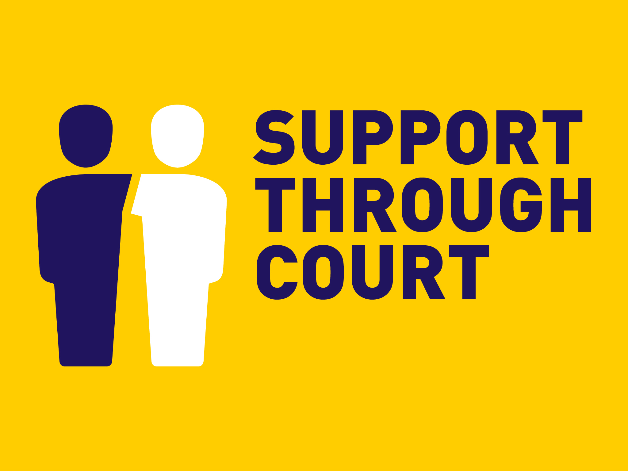 Support Through Court: Domestic Abuse
