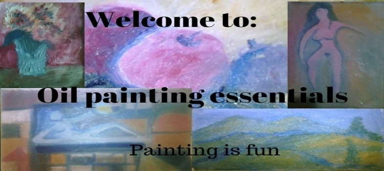 Basics of Oil Painting