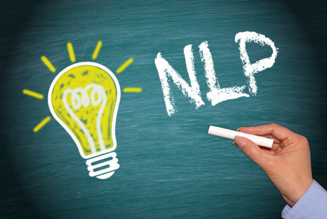 WHAT IS NLP AND WHAT ARE THE REWARDS?
