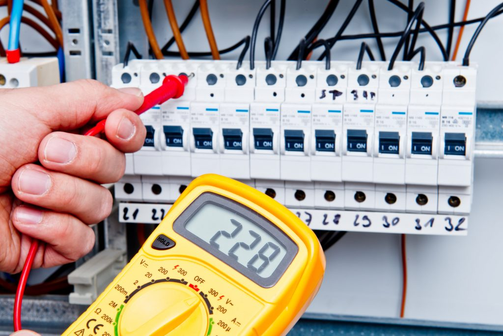 LOW VOLTAGE ELECTRICAL SYSTEM