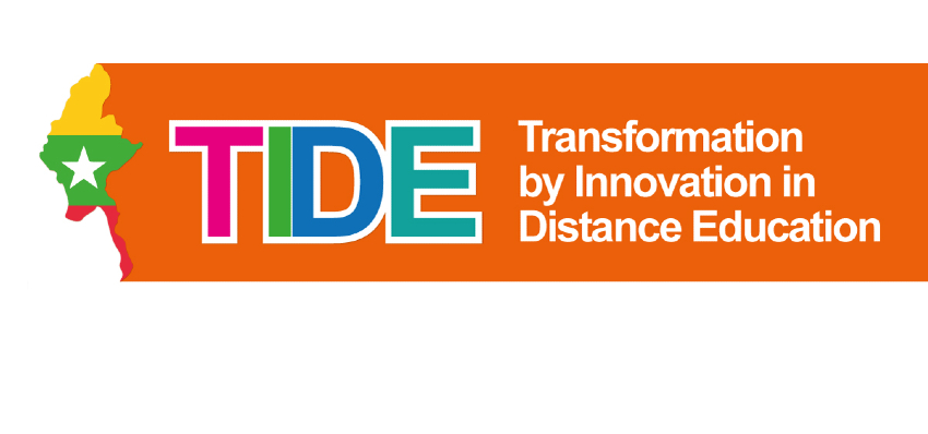 TIDE Gateway Courses for Students