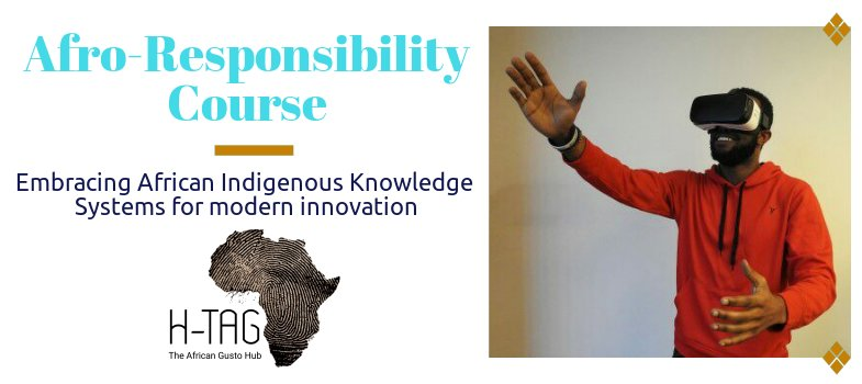 Afro-responsibility