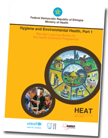 Hygiene and Environmental Health Cover