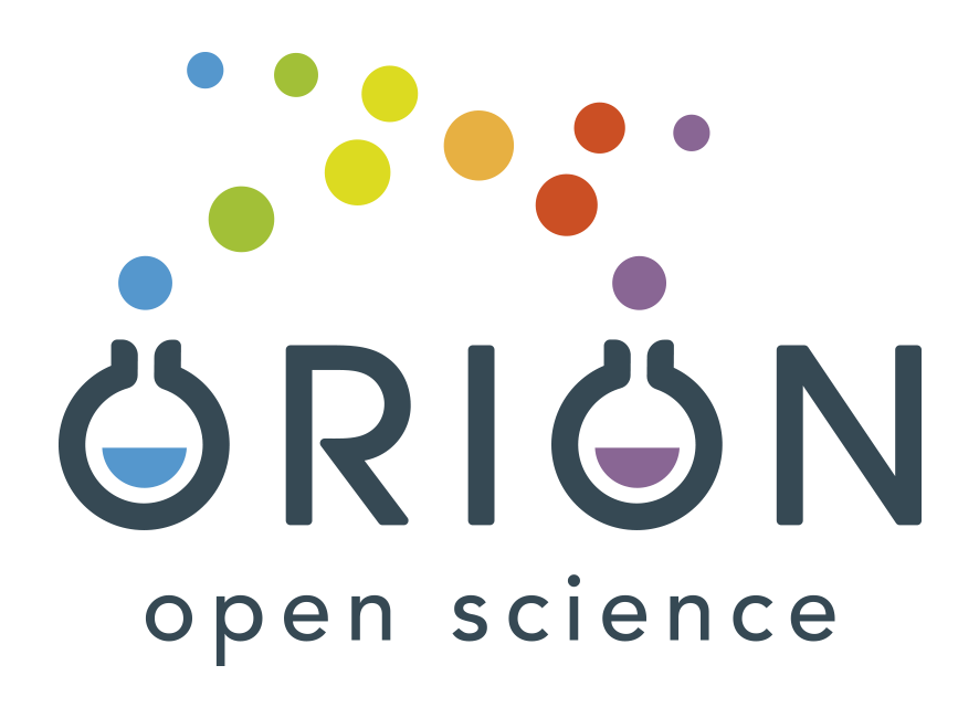 ORION Open Science Train-the-Trainer MOOC