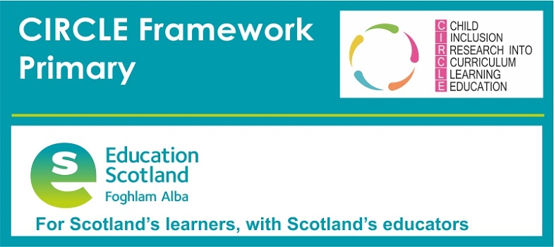 Inclusion in Practice: The CIRCLE Framework – Primary