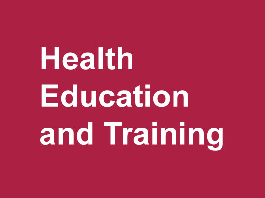 Health Education and Training (HEAT) Programme
