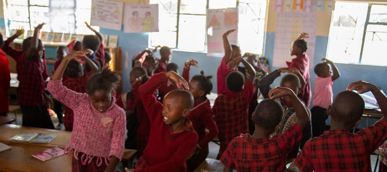 Active teaching and learning for Africa (2): Inclusive teaching