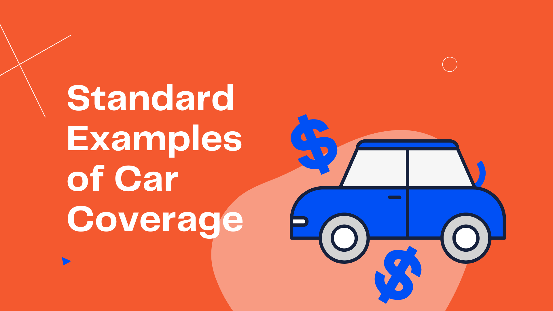 Standard Examples of Car Coverage