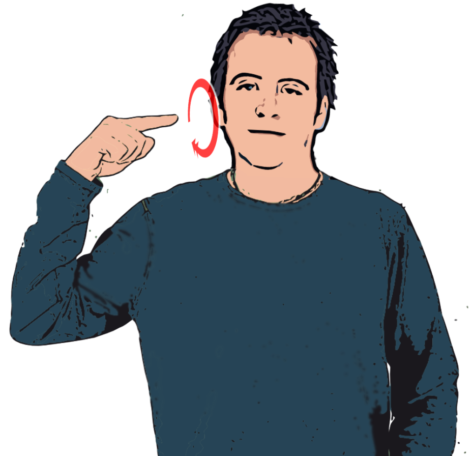 Introduction to British Sign Language and Fingerspelling UOA Level 1