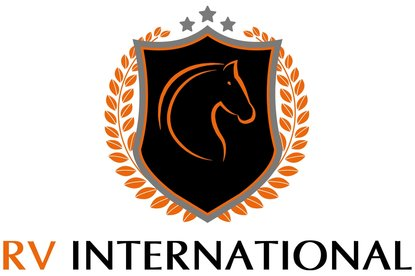 The RV International Introduction to Long-reining
