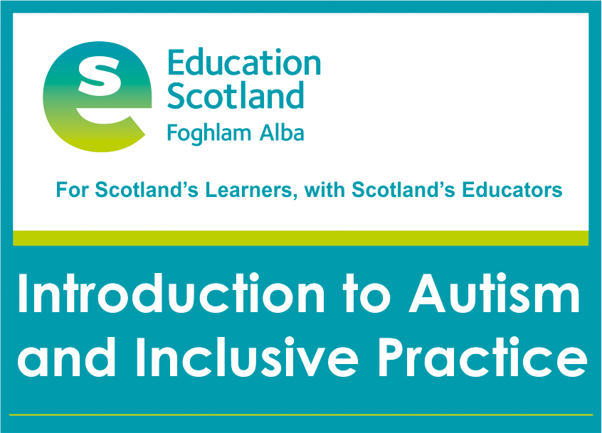 Introduction to Autism and Inclusive Practice