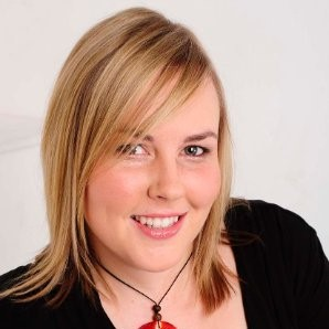 Image of Laura Richards from Manchester University