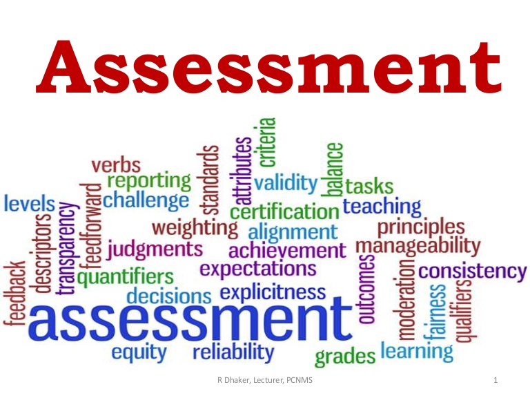 Educators have been exploring a variety of methods to perform online assessment