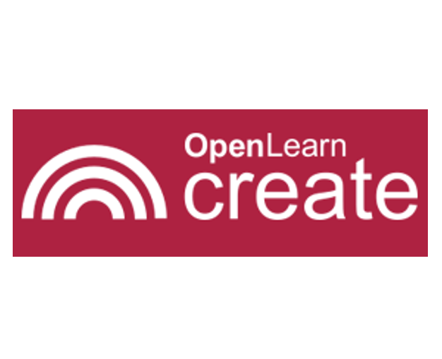 Course creation functionality