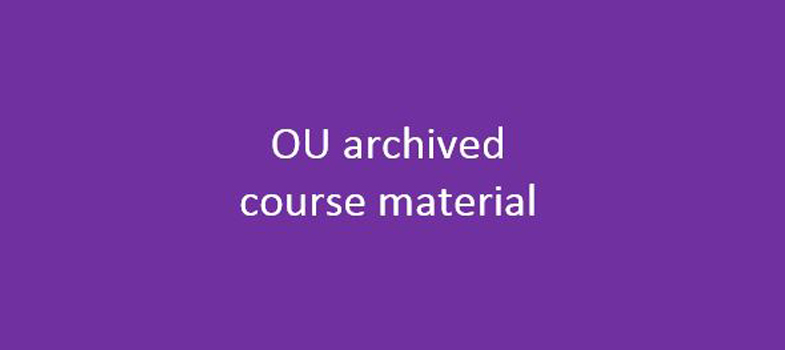 Open Educational Research Assets