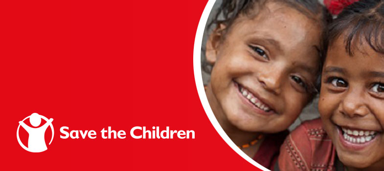 Save the Children - Monitoring, Evaluation, Accountability and Learning (MEAL)