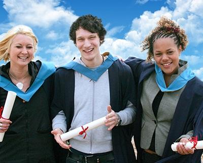 Open University Qualifications