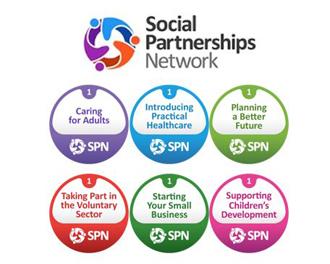 Social Partnerships Networks