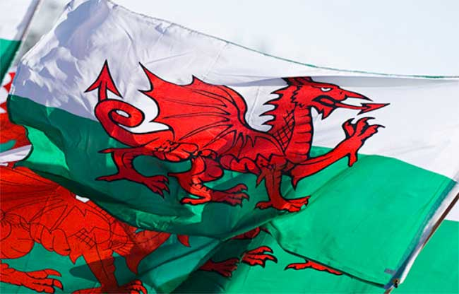 Wide range of subjects, both in English and Welsh